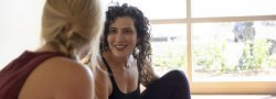 Creative Flow: Foundations and Variations for Teaching Vinyasa Yoga