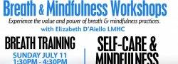 Breath Training with Elizabeth