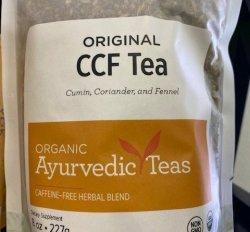 CCF Original Tea