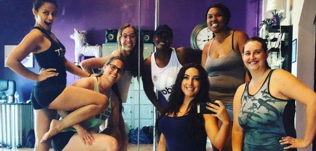 Fitness Studio in Oakley, CA