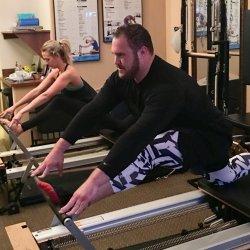 semi private pilates 20 sessions