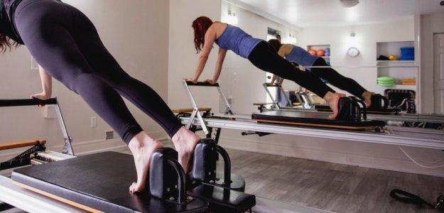 Fitness Studio in Barrie, ON