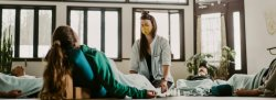 Rest & Receive Acupuncture