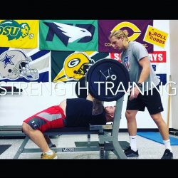 Personal Training/Performance 5 sessions