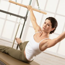 private pilates : 5 pack of sessions