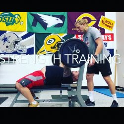 Personal Training /Performance 20 sessions