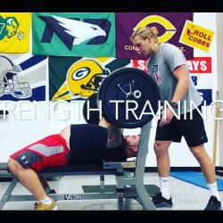 Personal Training/Performance 1