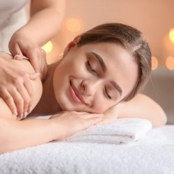 The Swedish Massage (90 minutes)