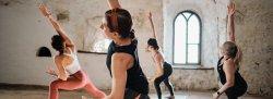 Awaken - Yoga Workshop and Brunch