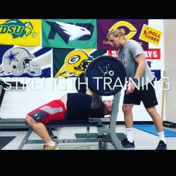 Personal Training /Performance 10 sessions