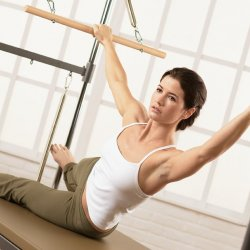 30 min Private pilates session 10 pack