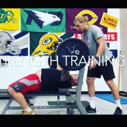 Personal Training Performance  Semi Private