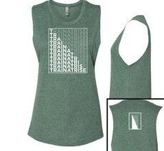 Rise Stacked Tank
