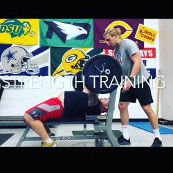 Personal Training/Performance small Group Training