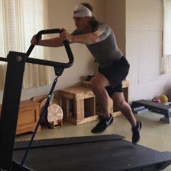 Small Group HS Treadmill  program 16 sessons (3)
