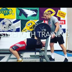 Personal Training/Performance 10 sessions