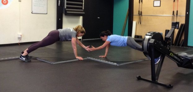 Personal Training Studio in St Louis Park, MN
