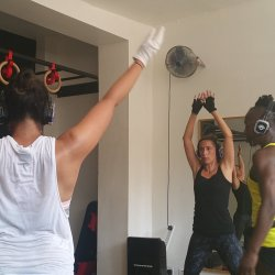 Group Personal Training Trial Session