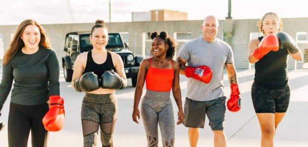 Fitness Studio in Kennesaw, GA