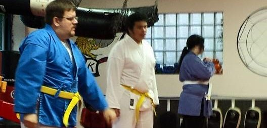 Martial Arts School in Merchantville, NJ