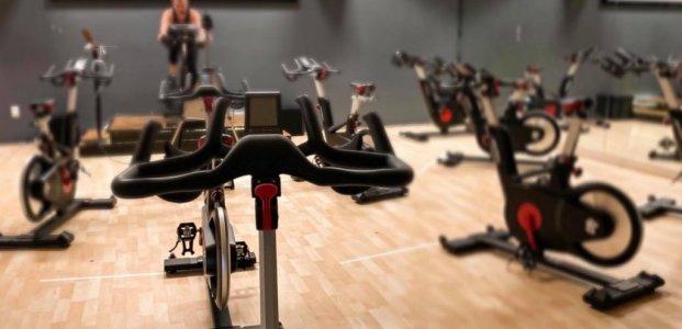 Fitness Studio in Vernon, BC