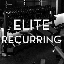 Indigo Elite Membership - Recurring