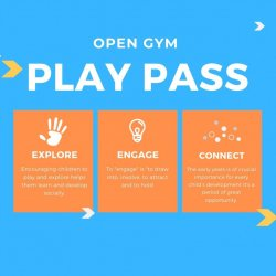 Open Play - Pre Purchase