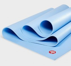 "Clear Blue - Manduka PROlite® Yoga Mat 4.7mm -  Standard 71"""