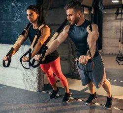 6-week Custom Designed Workout Plan