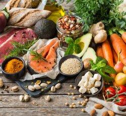 Custom Designed Nutrition Plan