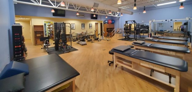 Physiotherapy Clinic in Greenville, NC