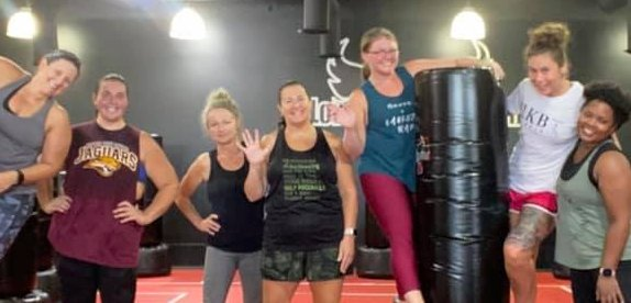 Fitness Studio in Florence, KY