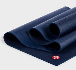"Midnight Blue - Manduka PROlite® Yoga Mat 4.7mm - LONG 79"""