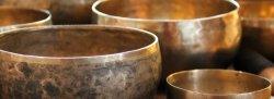 Tibetan Bowls Workshop with Kenny Kolter DOWNTOWN