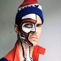 Cacho Falcon: Performance Art Night