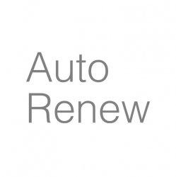 $55 Monthly Auto-Renew