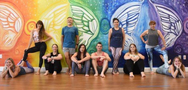 Yoga Studio in Sarasota, FL