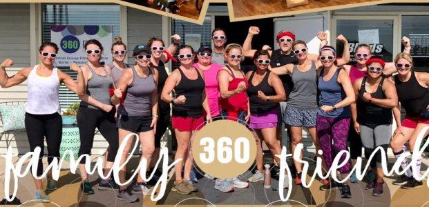 Fitness Studio in Naperville, IL