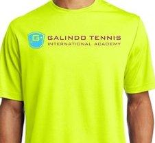 NEW UV T-shirt  neon yellow