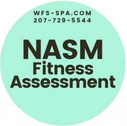 NASM Fitness Assessment