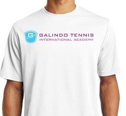 NEW UV T-shirt white