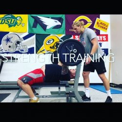 Personal Training /Performance Private 20 sessions