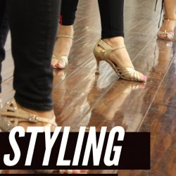 Ladies Styling Specialty
