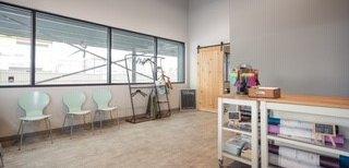 Fitness Studio in Edmonton, AB