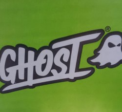 Ghost Energy Drink