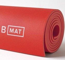 B mat Strong (Red)