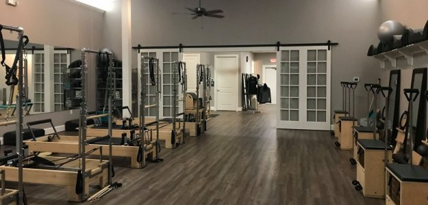 Pilates Studio in Keller, TX