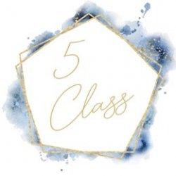 5- Class Card