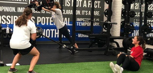 Fitness Studio in Downingtown, PA