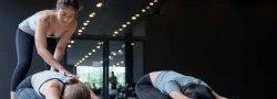 Posture-Assist Workshop for Yoga Teachers